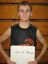 Jack Nagy, LaPorte basketball