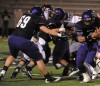 Merrillville's Sobczak stands tall in first year on ioffensive line