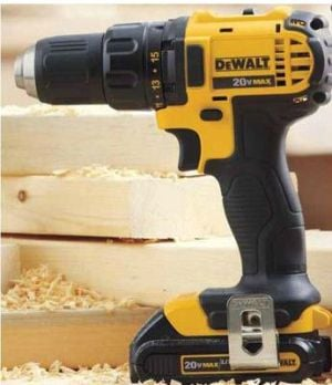 DeWalt 20 Volt MAX Compact Cordless Drill Driver Kit 199.99 at Portage Ace Hardware