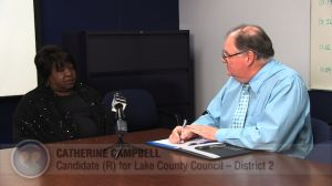 Candidate (R) for Lake Co. Council – District 2