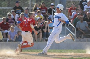 LC gets by Munster; Lowell pounds EC to advance