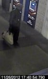 Man's throat slashed, car stolen at South Shore station
