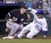 Royals pound White Sox for 7th straight win