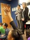 Ritz lauds teaching in Merrillville