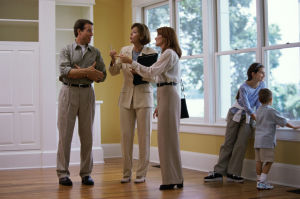The etiquette of the real estate transaction