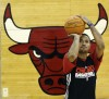 Talented Bulls, MVP Rose ready to let 'er Rip