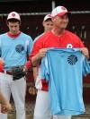 Bob Dixon, Portage baseball