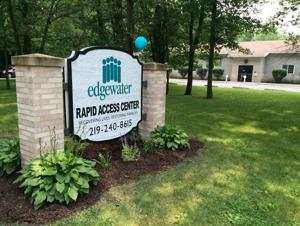 New Gary mental health facility provides 'rapid access'