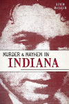 Murder, mayhem and mystery in Lake County: Kentucky author investigates Indiana crime in new book