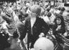 Debbie Reynolds at 1970 MGM Studio Auction