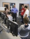 New multimedia academy in Hammond offers state-of-the-art learning environment