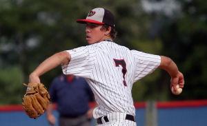 Washington Township strikes late to take Caston Regional baseball title
