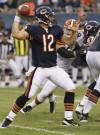 AL HAMNIK: Bears' Hanie picks perfect time to redeem himself