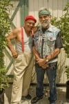 Cheech and Chong to set The Venue ablaze with classic bits