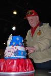 Lansing tavern celebrates Marine Corps anniversary
