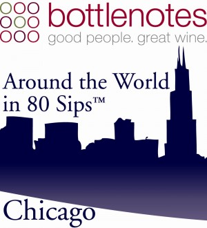 Around the World in 80 Sips