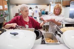 Portage American Legion celebrates Dyngus Day