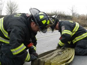 PSC announces Basic Firefighter and EMT grads