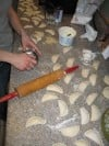 Pierogi Recipe Process