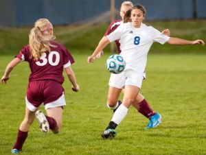 Chesterton knocks off Lake Central for key DAC win