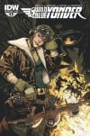 'Wild Blue Yonder' features sky pirates, adventure