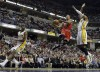 Rose leads Bulls past Pacers for 3-0 series lead