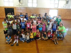 Second session of summer camp in Cal City begins Monday