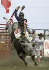 Rodeo event offers slice of Wild West at Porter Co. Fair