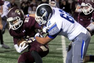 Chesterton seizes win with second-half swing against L.C.