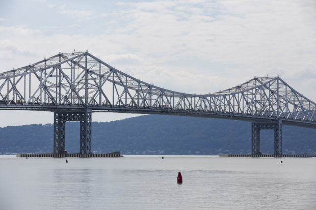 Locally made steel will help replace New York's longest bridge