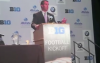 VIDEO: Northwestern coach Pat Fitzgerald at Big Ten Media Days