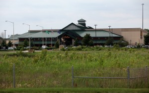 Best Hunting/Fishing/Outdoor Store: Cabela's