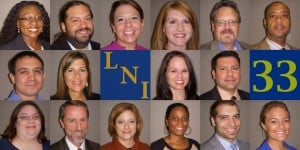 LNI 33 continues to grooming leaders
