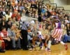 Harlem Globetrotters make a splash in Crown Point  