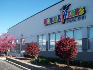 Best Childcare Center: Wonder Years Learning Center