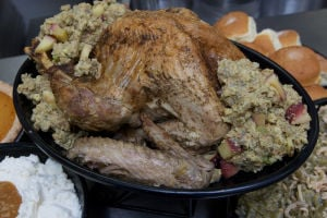 Catering in Holiday Cheer: Local restaurants offer tips for hosting parties this holiday season