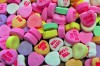 Conversation hearts still all the rage for Valentine's Day