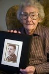 Book documents man's WW II experiences
