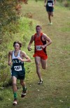 Valparaiso sweeps DAC cross country meets