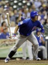 Fukudome exit reminds once more of glorious '08 debut