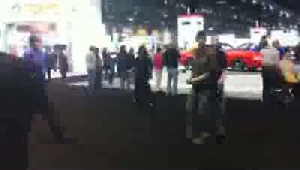 VIDEO: Time lapse of the Chicago Auto Show