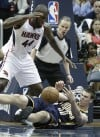 Rugged Johnson gives Hawks hope against Pacers