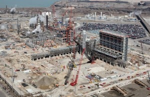 BP to cut 4,000 jobs but none at Whiting