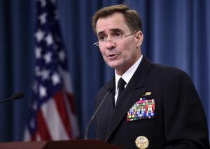 U.S., allies, hitting Islamic State sites in Syria