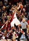 Watford shoots Indiana past S.C. State