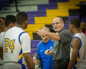 Crete-Monee dismisses Cappel as boys basketball coach