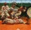 Negro Leagues exhibit celebrates trailblazers