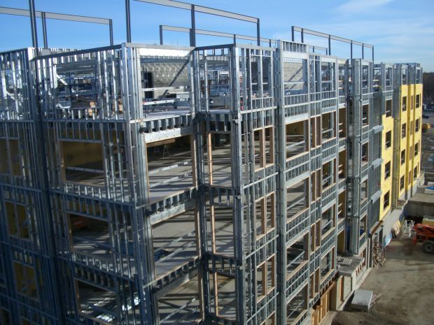 Steel Framing Association Aims To Raise Construction