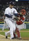 Tigers on brink of elimination after Boston wins