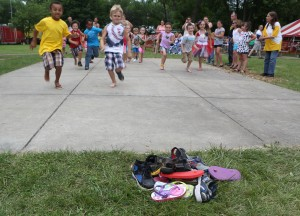 Summer fun at Cedar Lake Summerfest